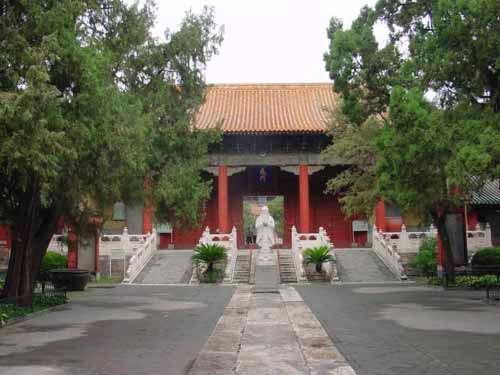 Confuciustemple