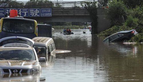 Beijingflood