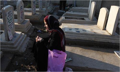 Iraqiwoman