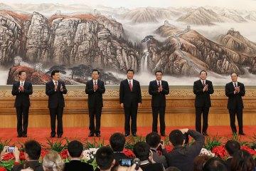 China leadership