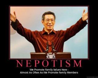 Nepotism_1